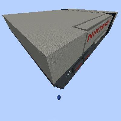 Minecraft Schematics Maingroncom